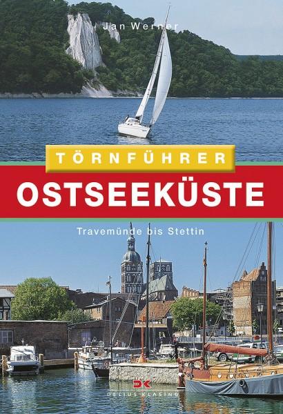 Jan Werner: Ostseeküste 2 - Travemünde bis Stettin