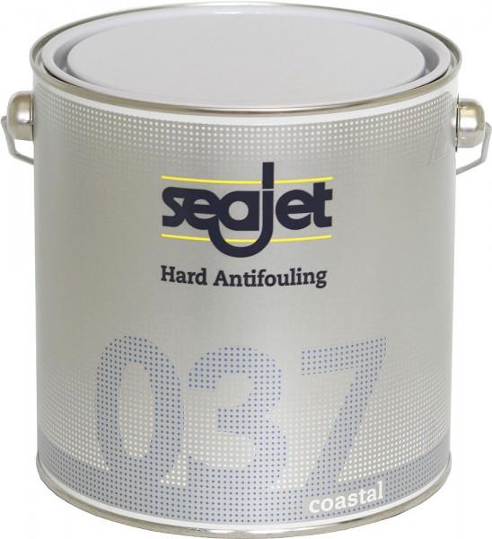Seajet 037 Hart Antifouling + Overall (bei 2,5l Gratis)