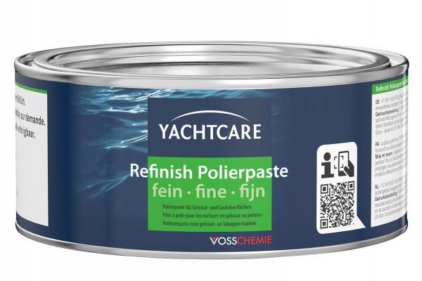 YC Refisnish Polierpaste grob