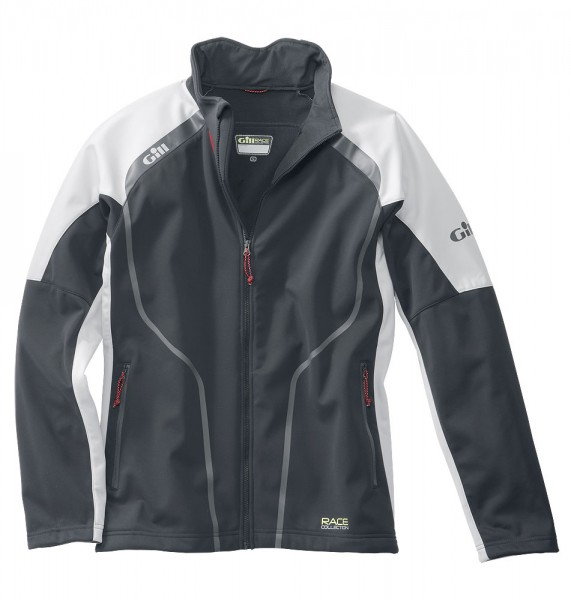 Veste Softshell Gill Race