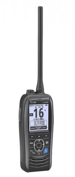 ICOM IC-M93D EURO Handfunkger.