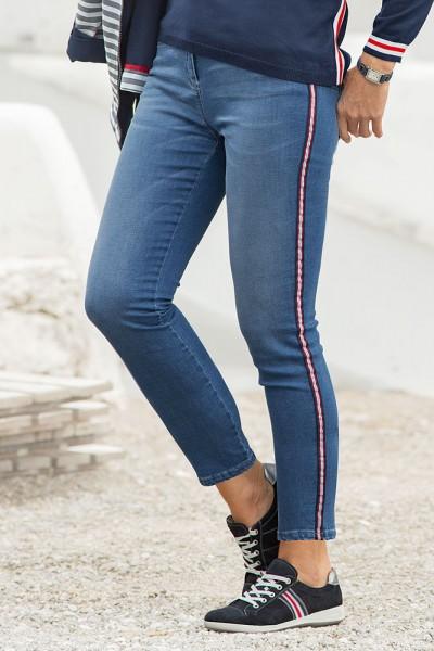 Anna Larssen Stretch-Jeans