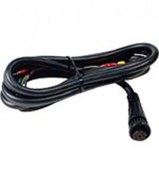 Kabel mit offenen Enden, 7-Pol Rundstecker