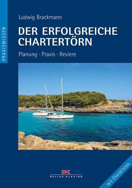 Der erfolgreiche Chartertörn