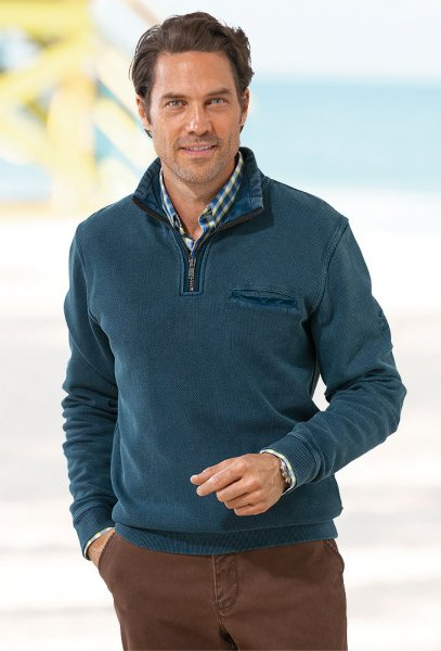 Hajo Washer-Sweater