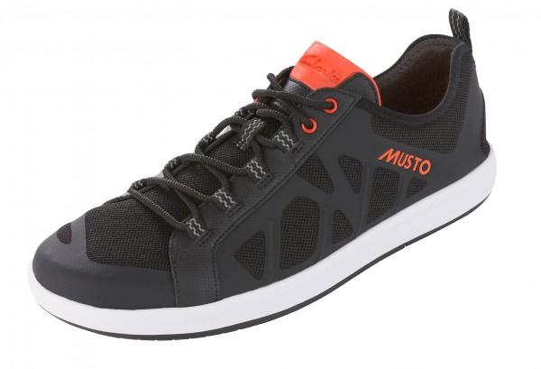 Musto Men's Nautic Coast deck shoe