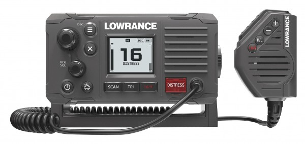 Lowrance Link 6