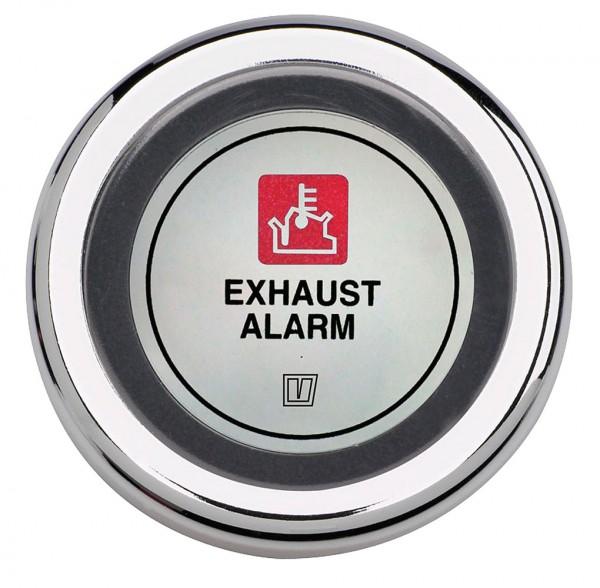 Auspuff-Temperatur-Alarm