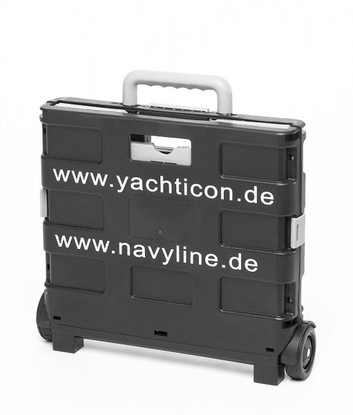 Vouwbox trolley