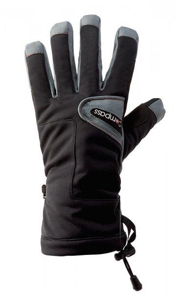 Compass waterproof glove
