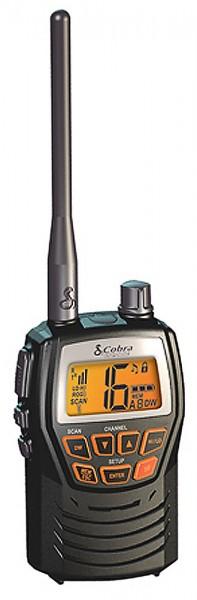 Cobra 125 EU handheld radio