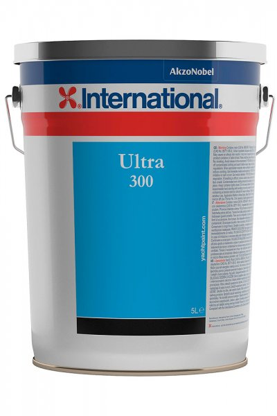 International Ultra 300 professional container