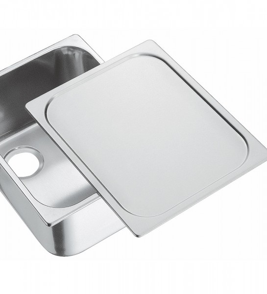Stainless Steel Cover Plate