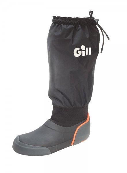 Gill Offshore neoprene boots