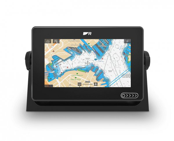 Raymarine Axiom Plus Multifunktions-Display MFD
