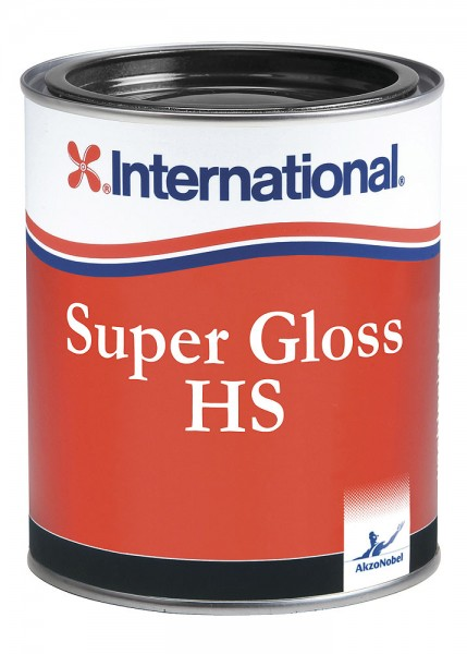 International Super Gloss HS