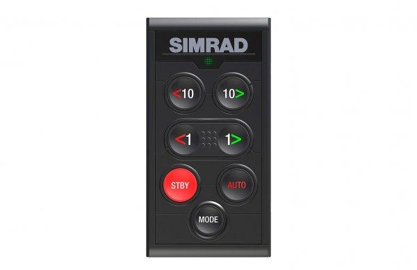 Simrad OP12 autopilot control unit