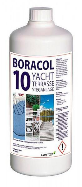 Boracol Teak-Schimmelschutz