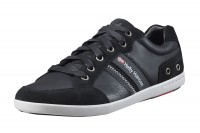 HH Leder-Sneaker Kordel