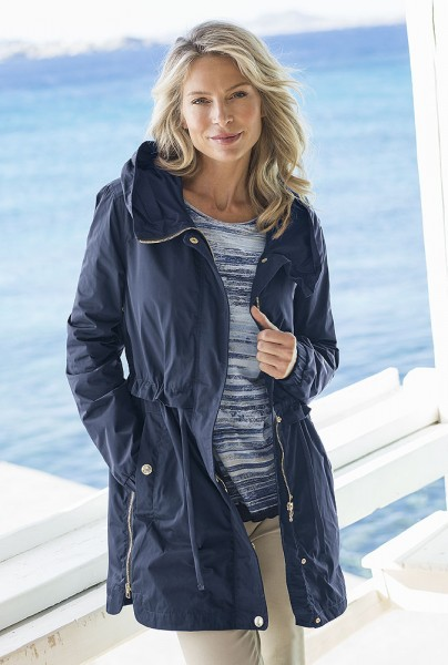 Betty Barclay Parka