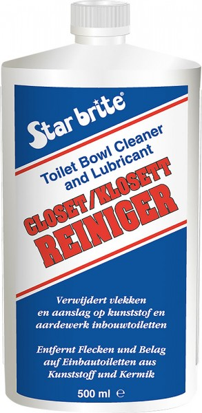 Starbrite® Toilet Bowl Cleaner