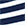marine/weiß/bleu