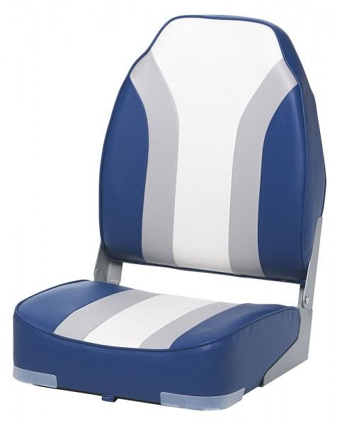 Skipper Helm Seat