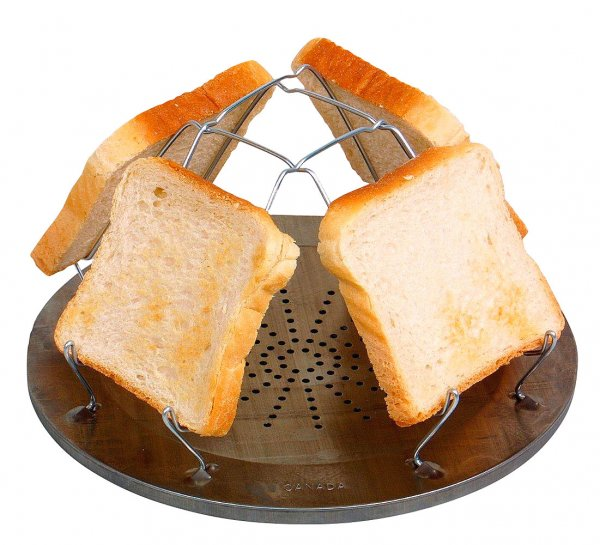 Toaster top