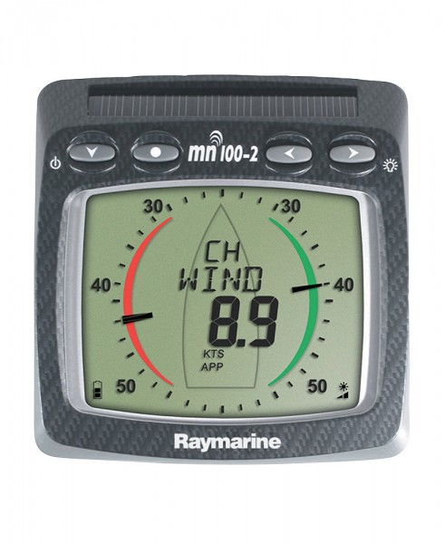 Raymarine Tacktick T112 Multifunktions Analog-Anzeige