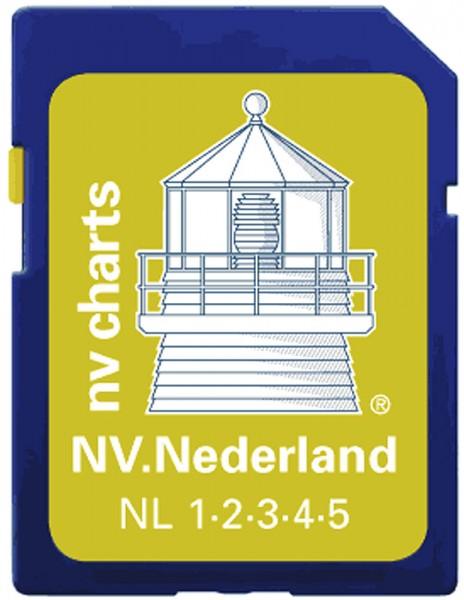 NV Holandia SD/microSD, Seria 1-5
