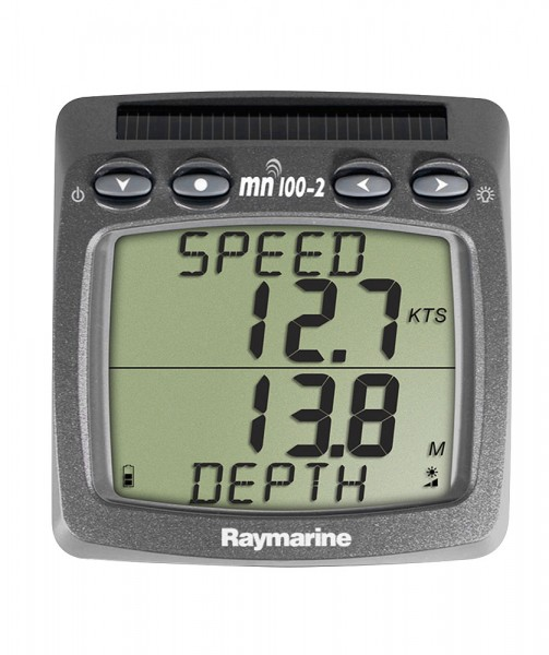 Raymarine Tacktick T111 Dual-Anzeige