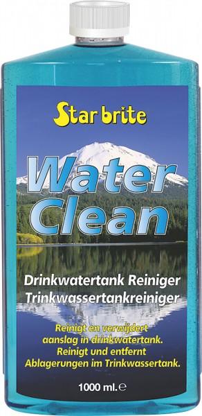 Środek czyszczący do wody 1l- Starbrite
