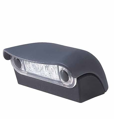 LED Kennzeichenleuchte