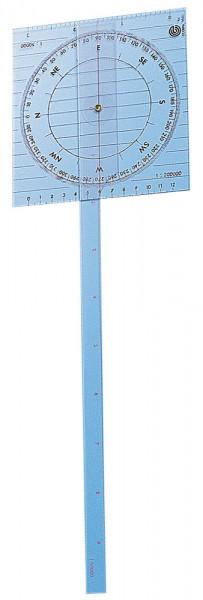 Liniał nawigacyjny - Ecobra