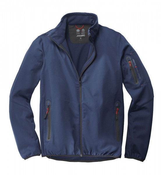 Veste Softshell Musto Evolution