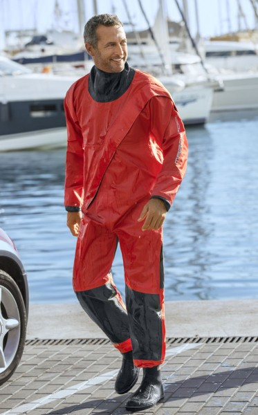 Marinepool dry suit Dryline 7