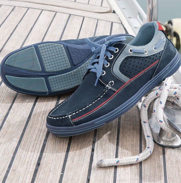 Windwater Men's Boat Shoe