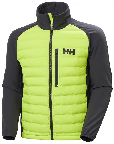 HH HP Insulator Jacket