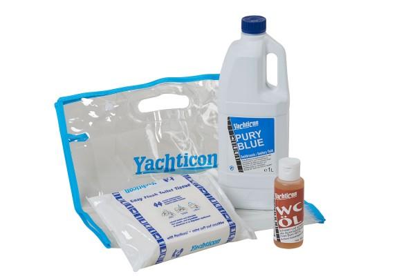 Sanitarny zestaw startowy – Yachticon