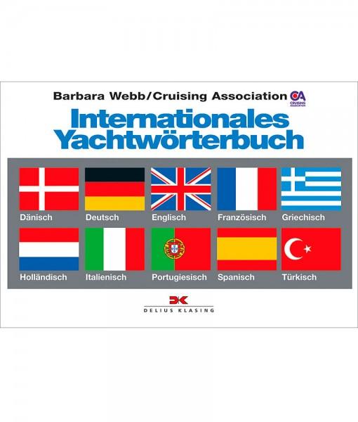 Internationales Yachtwörterbuch