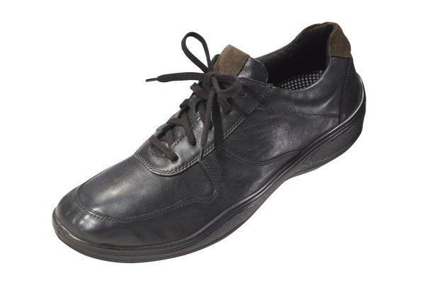 Jomos Leder-Sneaker