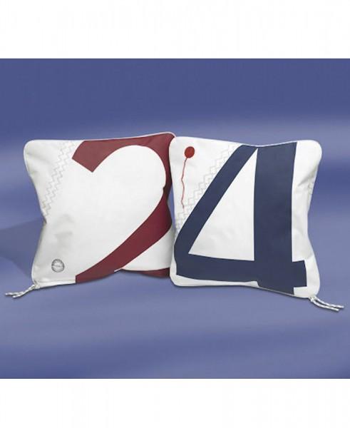 Cushion - Kissenbezug & Kissen