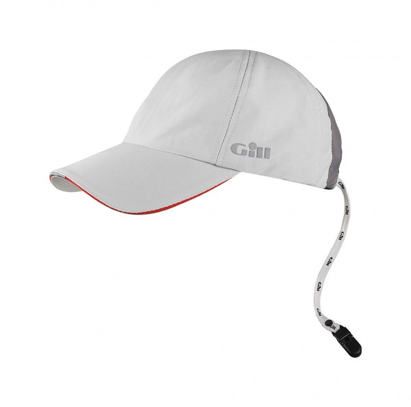 Gill Race Cap