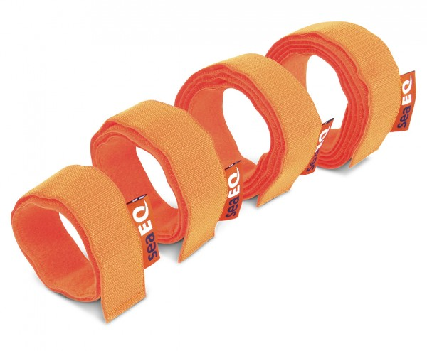 seaEQ Hook®n Loop Tape (set of 4)