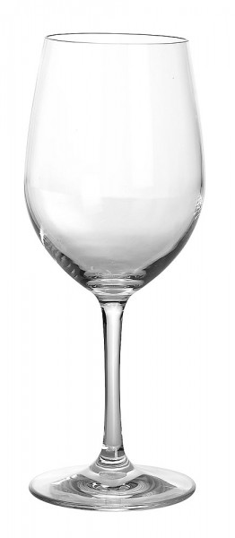 Gimex white wine glass