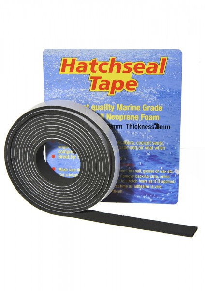 Neoprene sealing tape