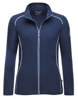 Marinepool Eila Damen-Fleecejacke
