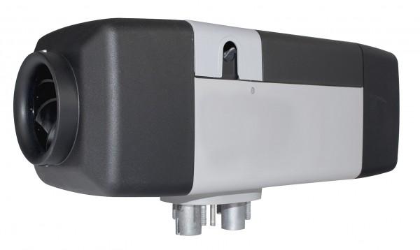 Diesel boot heater