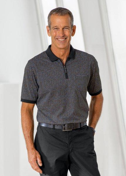 Hajo Poloshirt StayFresh