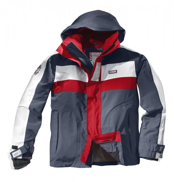 Compass Tech Inshore Jacke
